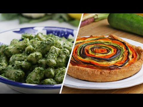 Pesto Lovers Only ? Tasty Recipes
