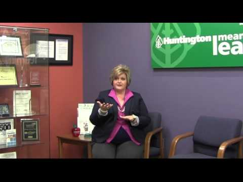 Huntington Franchisees-- Brandi and Andy Parker