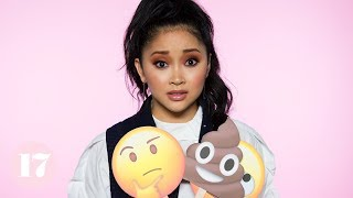 'To All the Boys I've Loved Before' Star Lana Condor Tells Her Most Embarrassing Stories