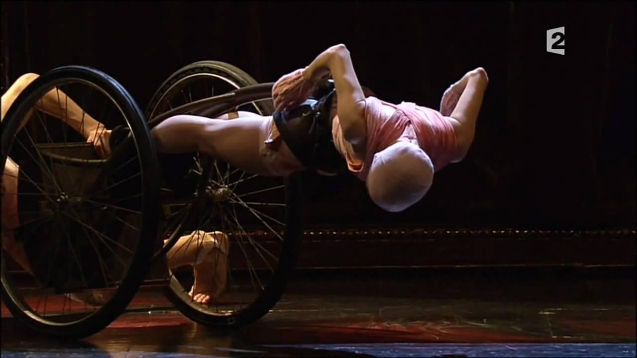 ballet contemporain