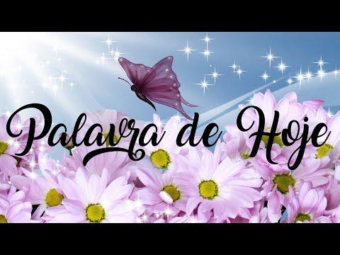 PALAVRA DE HOJE 06 DE MAIO eVIVA MENSAGEM MOTIVACIONAL PARA REFLEXÃO DE VIDA - BOM DIA!