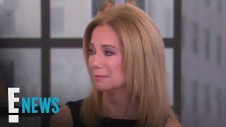 Kathie Lee Gifford Cries Announcing