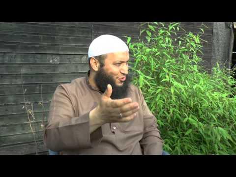 Ratschläge von Luqman ( R.A ) an seinen Sohn - Sheikh Abdellatif