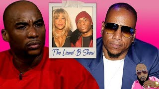 Was Charlamagne Tha God In A SECRET RELATIONSHIP with Wendy Williams Husband Kevin Hunter?