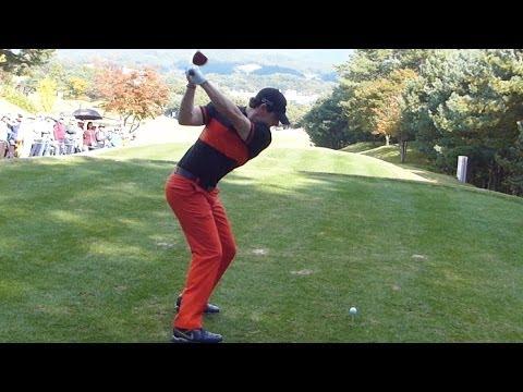 [1080P HD] Rory McIlroy 2013 DRIVER golf swing (3) - YouTube