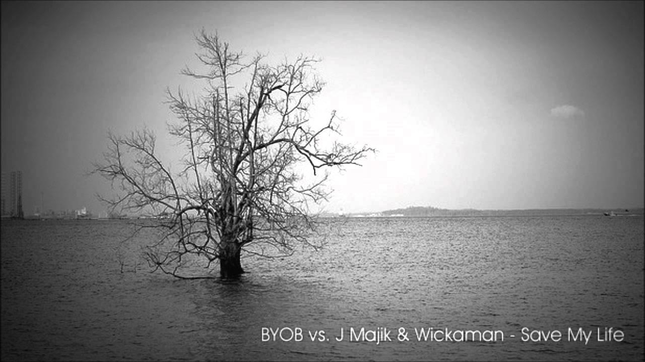 BYOB Vs. J Majik & Wickaman