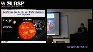 Exploring the Earth, our Solar System, and Beyond