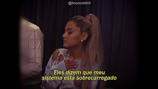 get well soon (tradução) // Ariana Grande