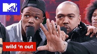 Mariah Carey isn't the Only Thing That Left Nick Cannon   Wild 'N Out   #Wildstyle