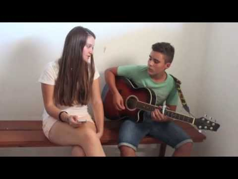 Baixar Diz Pra Mim - Gusttavo Lima (Diana Fernandes & Rafael Barroso cover)