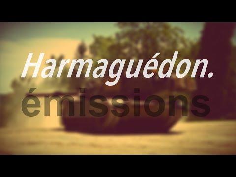 Harmaguédon.