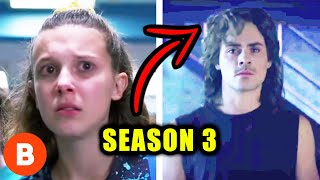 This Is What Will Happen In Stranger Things Season 3