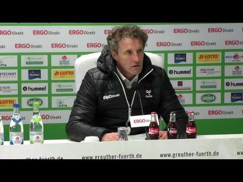 Greuther Furth vs Karlsruher