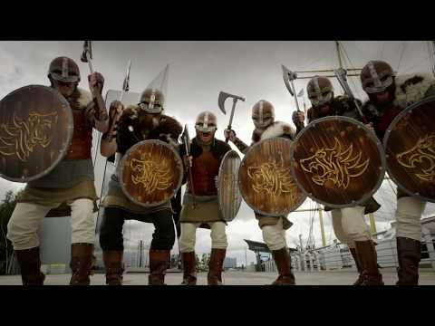 Follow The Vikings - Visit to Glasgow