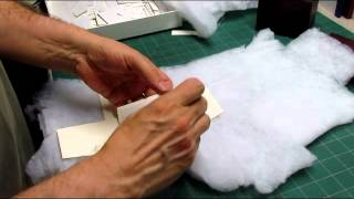 33a505371 Lining a Box - Padded Velvet - Part 1 of 2 - YouTube