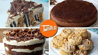 7 Homemade Dessert Recipes | Twisted