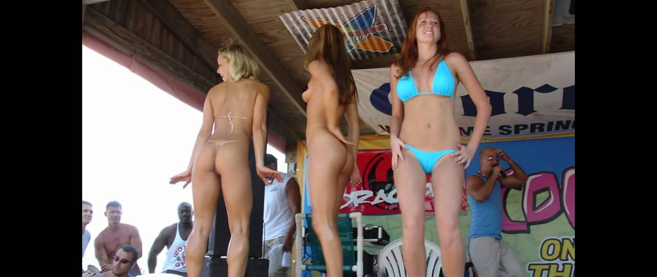 Bikini Contest Cocoa 15