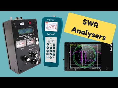 What is a good low cost SWR antenna analyser?