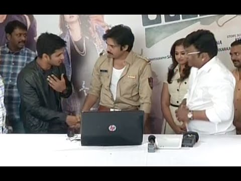 Pawan-Kalyan-Launches-Sankarabharanam-Movie-Teaser