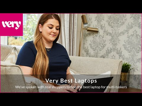 very.co.uk & Very Voucher Code video: Very Best Laptop | Multi-taskers | Very.co.uk