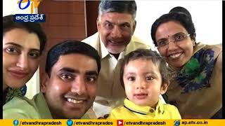 5-day tour to Maldives confirmed; Chandrababu and family..