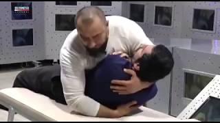 Bel Fıtığı - Bel ve Boyunda Düzleşme - Manuel Terapi