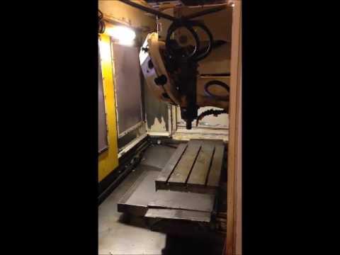 Fanuc Robo Drill