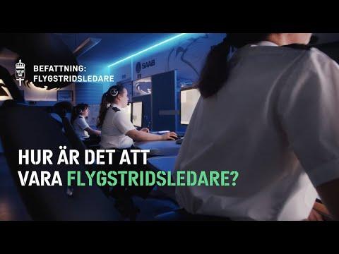 Flygstridsledare: Emelie