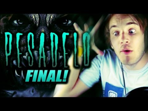 EPIC ENDING! - Pesadelo - Part 5 - Ending (Final) - Smashpipe Games