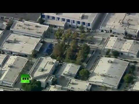 6 injuries after shooting at school in Santa Clarita – LA County authorities