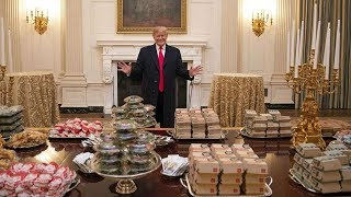 The Burger King of America
