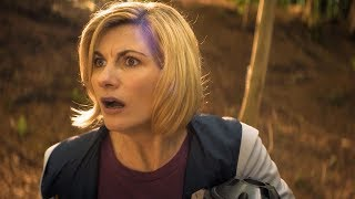 The Doctor Escapes the Demons | Demons of the Punjab | Doctor Who: Series 11