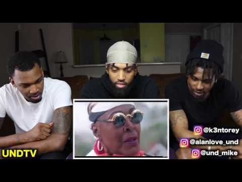 2 CHAINZ - PROUD FT. YG, OFFSET [REACTION]