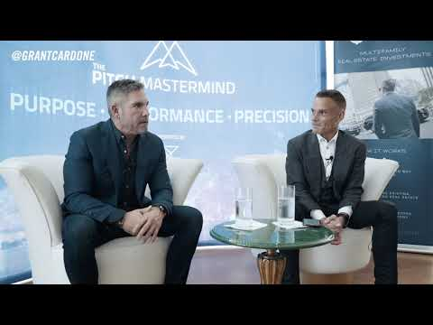Top Business Advice for 2020- Grant Cardone photo