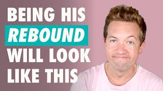 8 Signs You're His Rebound (#7 is heart-breaking...)