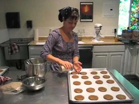 Allison's Gourmet Cookie Tests