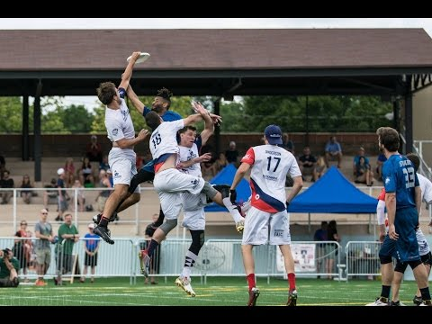 Championship Weekend V | Sizzle Reel