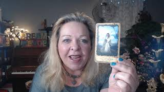 Sagittarius Weekly Tarot Card Reading for February 25 to March 5, 2019