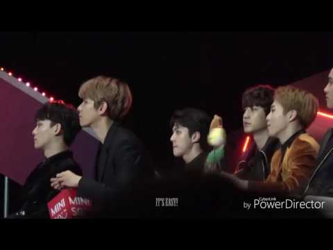 EXO Funny Moments 4