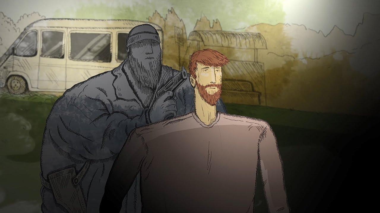 Жалауди Гериев: история преследования журналиста в Чечне