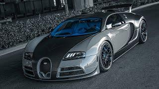Mansory Bugatti Veyron | West Coast Customs