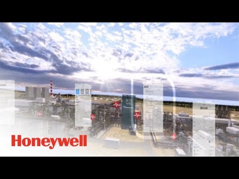 Connected Industrial Worker | German Version | Honeywell Safety