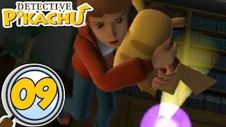 "Detective Pikachu - ""Mystery of the Black Shadow!"" 