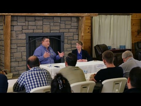 Selling Real Estate for Beginners vs Selling Insurance - Trailer