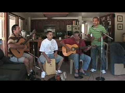 Olga - Musica Criolla del Peru