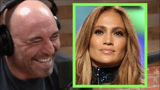 Joe Rogan's Hilarious Jennifer Lopez Rant