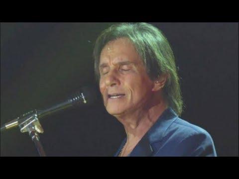 ROBERTO CARLOS - ALELUYA (magníficas imágenes en el video 2013) - HD