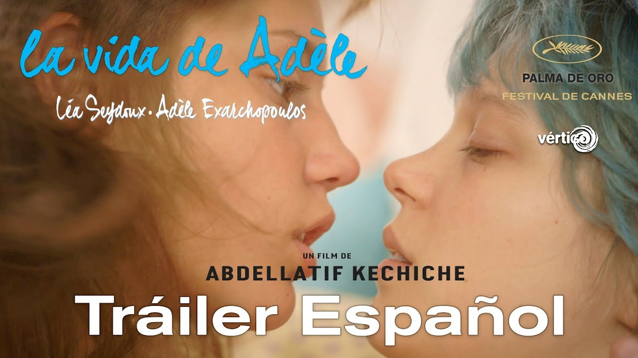 La vida de adele sex scenes - 2 part 7