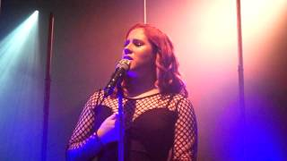 Katy B-Everything@Manchester Academy-25-10-2014