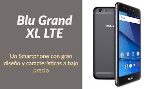 Video BLU Grand XL LTE 0W4SaeDyGUs